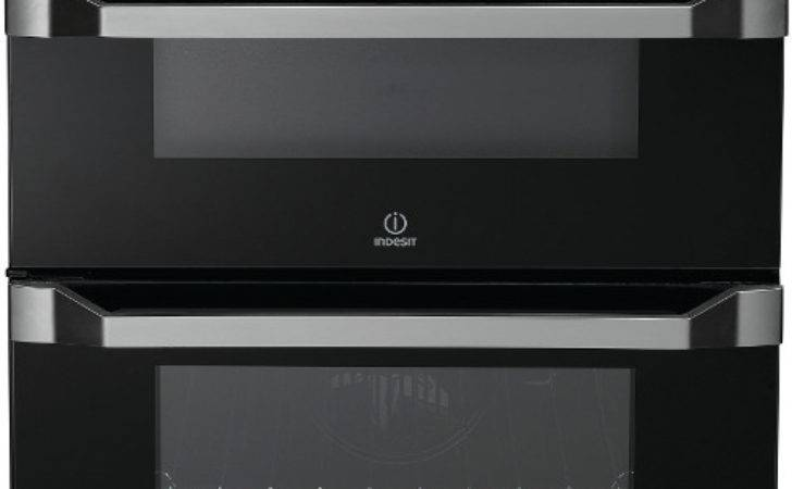 Buy Indesit Ceramic Electric Cooker Double