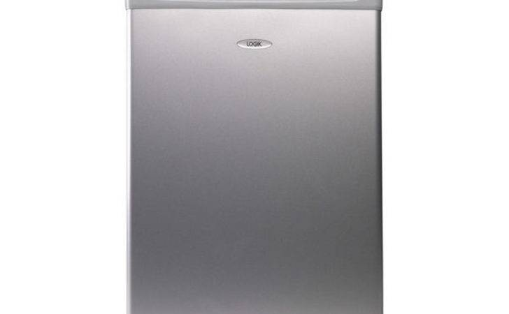 Buy Logik Ltt Mini Fridge Silver Delivery