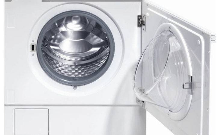Buy Miele Integrated Washing Machine White