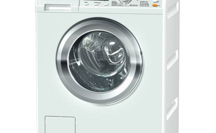 Buy Miele Wda Washing Machine White Delivery
