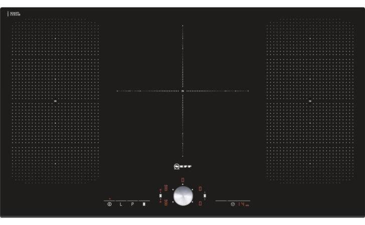 Buy Neff Electric Induction Hob Black