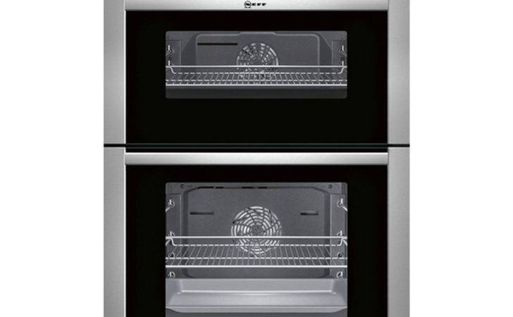 Buy Neff Series Electric Double Oven