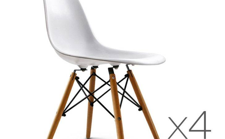 Buy Now Retro Replica Eames Eiffel Dsw Dining Chairs