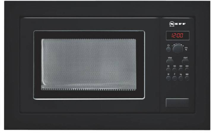 Buy Ovens London Neff Integrated Microwave