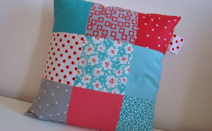 Buy Patchwork Cushions Kitsets Patterns Fabric