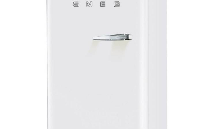 Buy Smeg Fab Hlb Mini Fridge White Delivery Currys