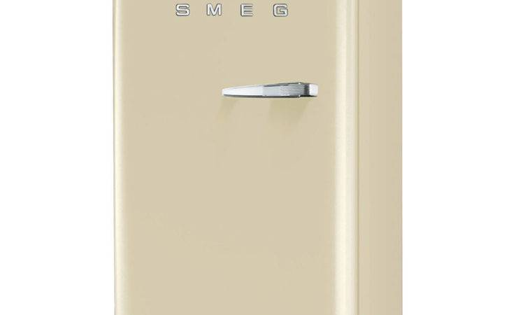 Buy Smeg Fab Hlp Mini Fridge Cream Delivery Currys