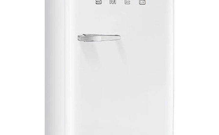 Buy Smeg Fab Hrb Mini Fridge White Delivery Currys