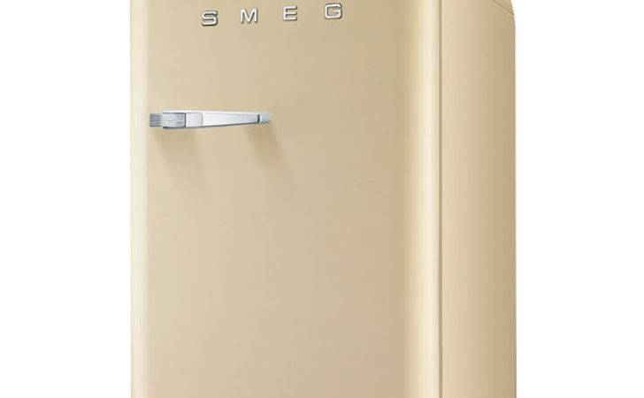 Buy Smeg Fab Hrp Mini Fridge Cream Delivery Currys