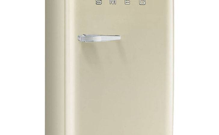 Buy Smeg Fab Mini Fridge Cream Delivery Currys