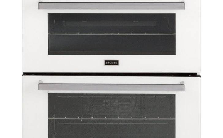 Buy Stoves Sdf White Dual Fuel Cooker