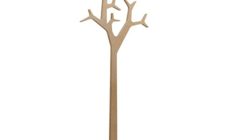 Buy Swedese Tree Coat Stand Wall Mounted Utility