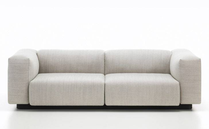 Buy Vitra Soft Modular Sofa Two Seater Nest