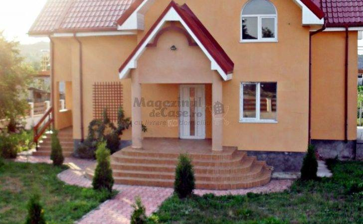 Buying House Romania Cheap Nice Experience