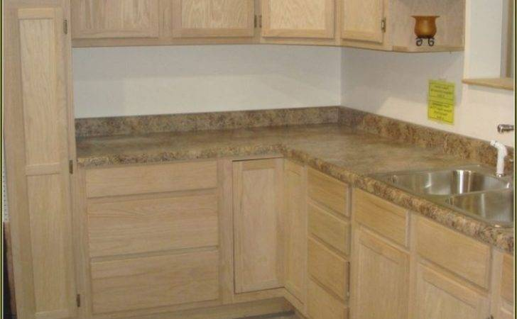 Cabinet Perfect Unfinished Kitchen Cabinets Home