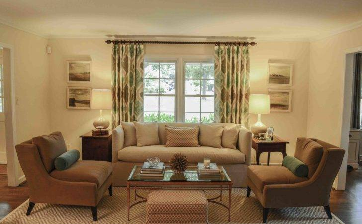 Calming Paint Living Room Wall Colors Schemes