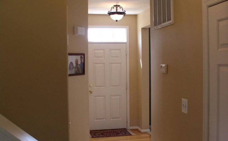 Can Anyone Help Paint Recommendations Home