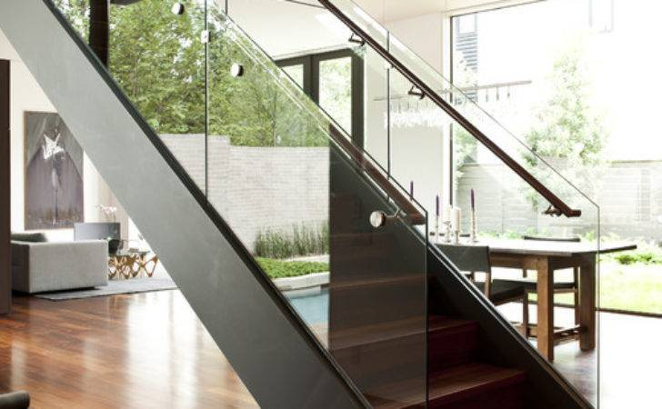 Can Give Estimate Much Glass Railing Cost