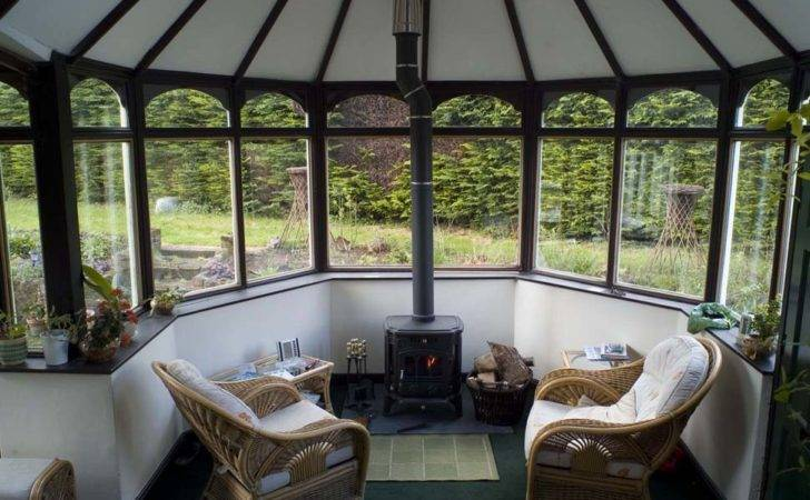 Can Have Stove Conservatory Wood Burning Stoves