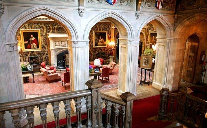 Can Highclere Castle Saved Historic Home Verging