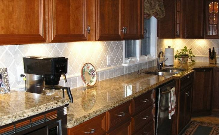 Can Show Your Kitchen Backsplash