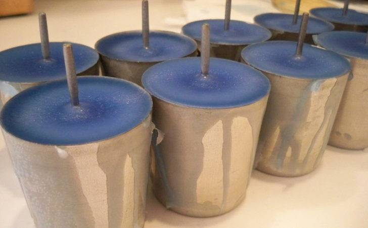 Candles Making Step Guide Your Candle Store