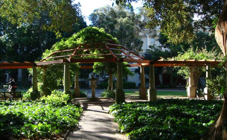 Cape Town Most Beautiful Parks Gardens