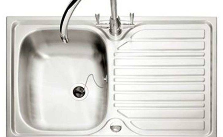 Caple Crane Stainless Steel Sink Kitchen Sinks Taps