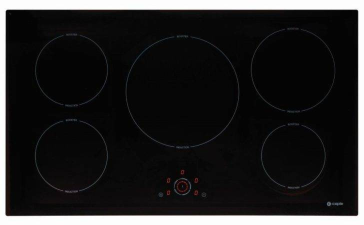 Caple Touch Control Frameless Induction Hob