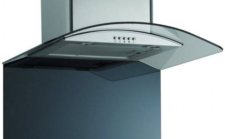 Caple Tsbcurve Special Order Curved Glass