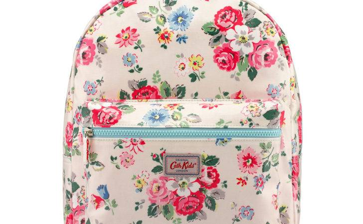 Cath Kidston Forest Bunch Kids Rucksack Padded Penny