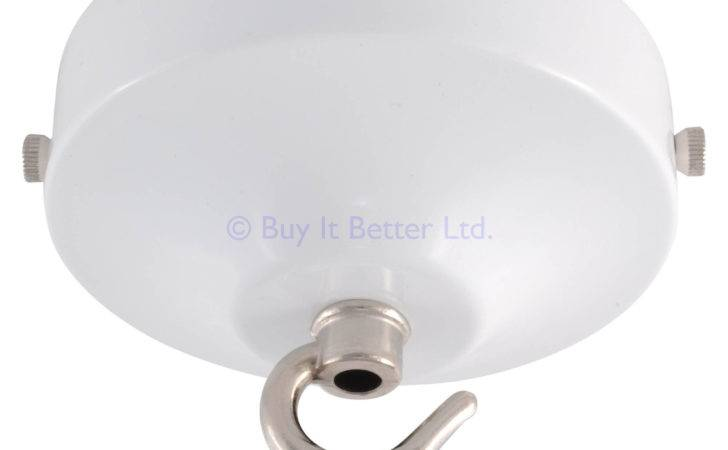 Ceiling Rose Light Fitting Strap Bracket Hook