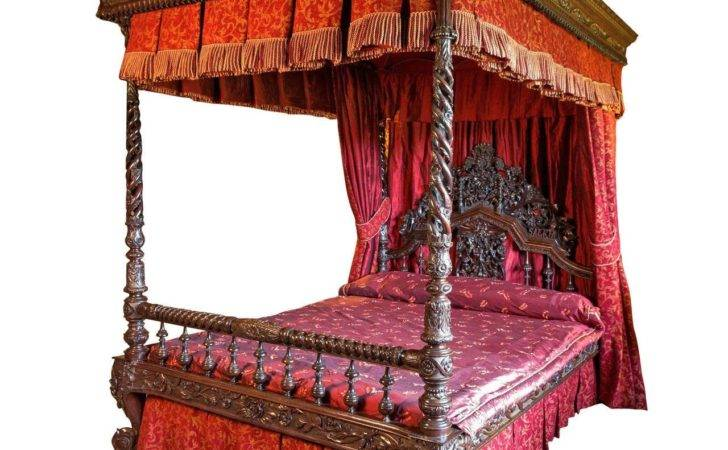 Century Anglo Indian Four Poster Bed Stdibs