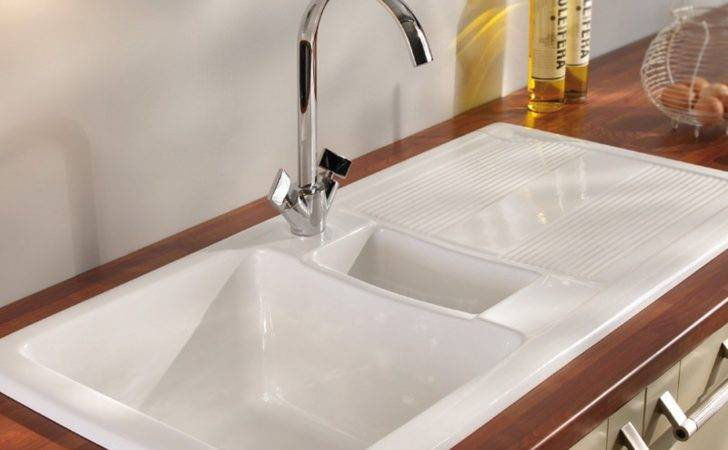 Ceramic Kitchen Sinks Vessel Benefits Take