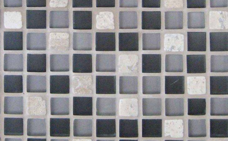 Ceramic Tiles Texture Cleaning