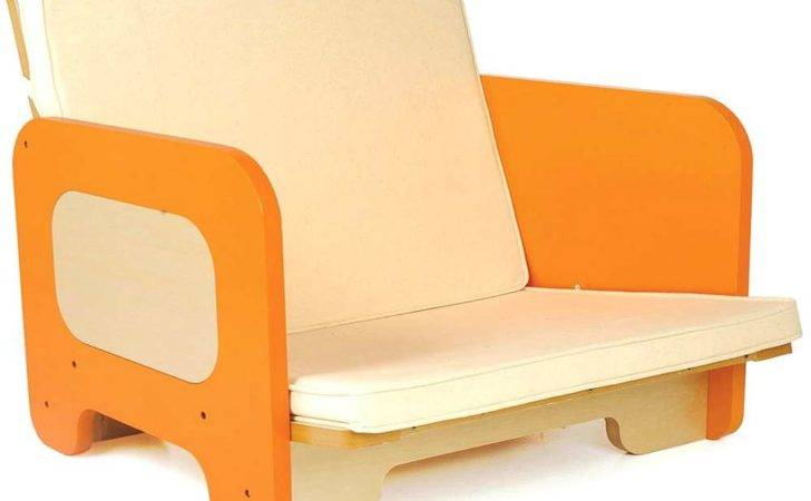 Chair Chairs Turn Into Beds Canada