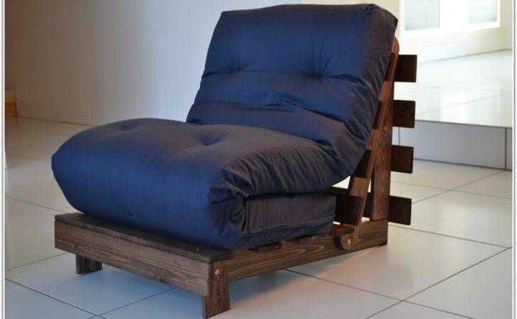 Chair Turns Into Bed Uncategorized Interior