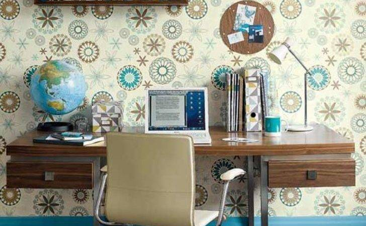 Charming Home Office Ideas