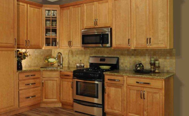 Cheap Cabinets Kitchens Feel Home