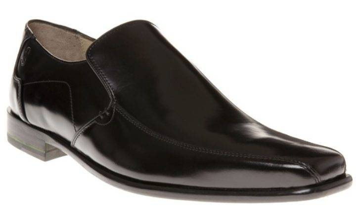 Cheap Mens Black Oliver Sweeney Anderson Shoes