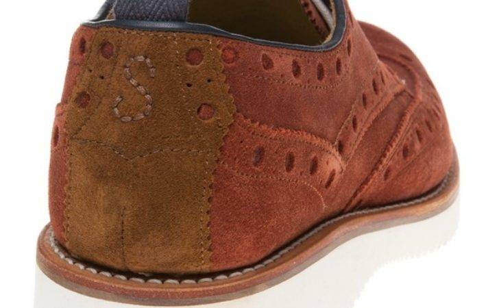 Cheap Mens Tan Oliver Sweeney Ashby Shoes Soletrader Outlet