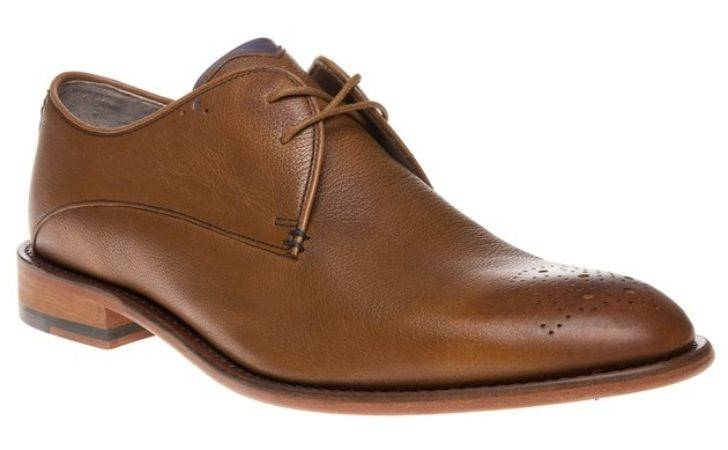 Cheap Mens Tan Oliver Sweeney Darley Shoes Soletrader