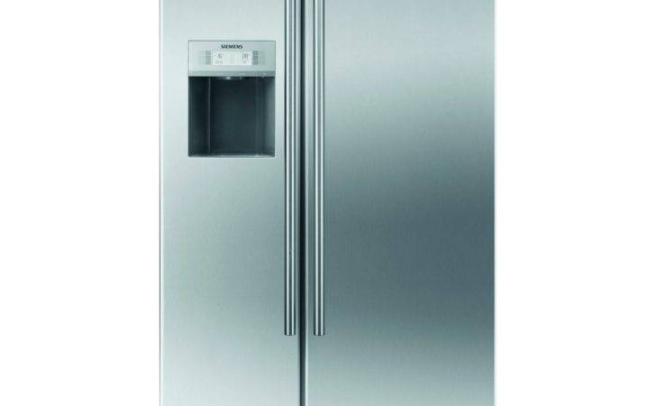 Cheap Siemens American Fridge Freezers Compare Prices