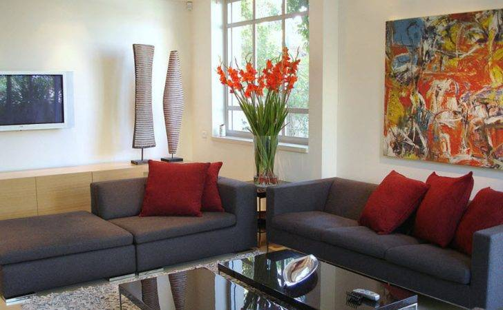 Cheap Ways Decorate Your Living Room
