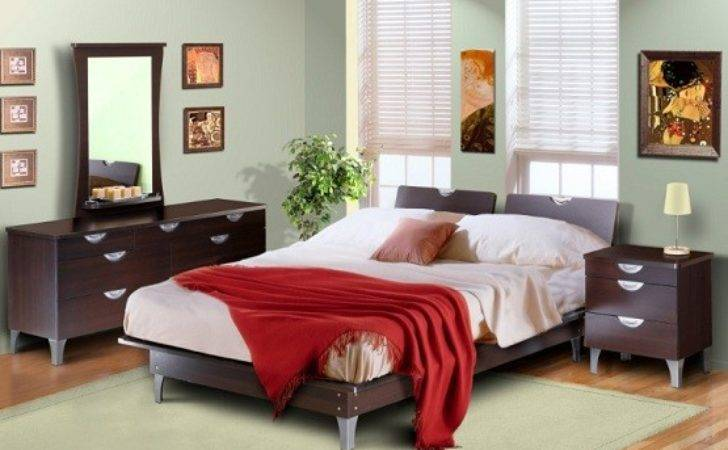 Cheap Ways Decorate Your Room Repainting Furniture