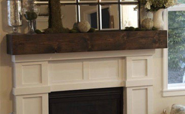 Cheeky Chic Age Old Decorating Question Fireplace
