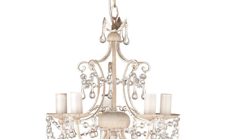 Chella Cream Light Chandelier Laura Ashley