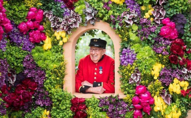 Chelsea Flower Show Dates Tickets Transport Advice