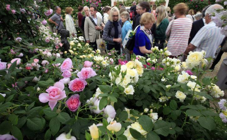 Chelsea Flower Show Get Tickets