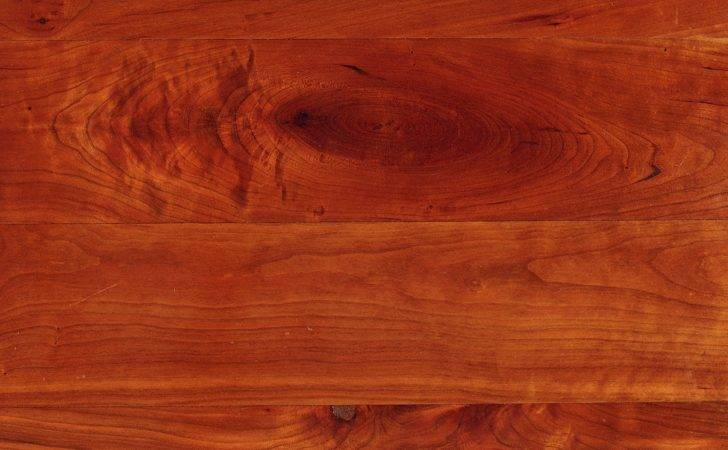 Cherry Wood Wiki Natural Floor
